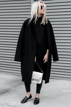 fashion Gorgeous Fashion Looks Fashion Mode, Minimal Fashion, Look Fashion, Fashion Outfits, Fashion Tips, Fashion Hacks, Minimal Chic, Korean Fashion, Looks Street Style