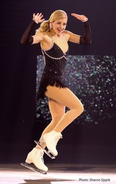 gracie gold ga | Stars On Ice :: Photos :: Official Stars on Ice Performance, Tour and ...