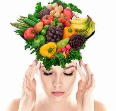 Hjerne god mad
