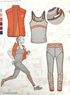 Style Right Sports Active Ss 2020 Dvd Style Right Sports Active Ss 2020 Dvd 2 Issues Per Year June December Style Right Sports Active Ss 2020 3 Athletic Trends, Trend Sport, Evolution Of Fashion, Illustration Mode, Sport Wear, Sport Sport, Sport Style, Moda Fitness, Winter Outfits For Work