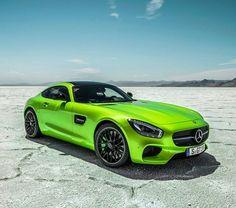 #Mercedes AMG GT R
