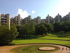 The University Of Johannesburg APK Campus
