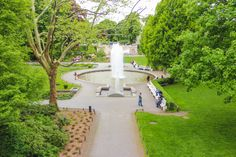 Our 10 Favorite Parks in Berlin