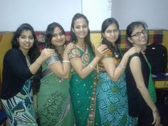 International Women's Day Celebration at Monsoon India Office
