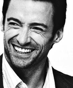 Fashion, wallpapers, quotes, celebrities and so much Hugh Jackman, Hugh Michael Jackman, Actors Male, Actors & Actresses, Marvel Actors, Logan Wolverine, Marvel Wolverine, Foto Portrait, Z Cam