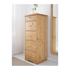 hurdal drawer chest ikea