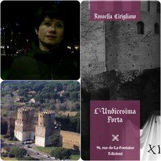 Incontro con gli autori: Rossella Cirigliano