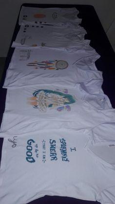 Camisetas para mujer en  Shinsei Store
