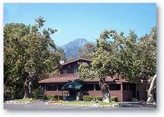 THE SYCAMORE INN--LOTS OF HISTORY HERE INCLUDING, MARILYN MONROE, BLACK DAHLIA. LOCATED ON ROUTE 66 IN RANCHO CUCAMONGA, CA