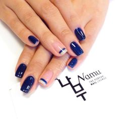 Namu Nails - Beauty // Nails