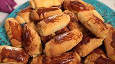 Katmer Böreği Tarifi | Nurselin Mutfağı Yemek Tarifleri