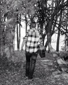 Guitar walk b/w1