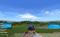 Prepared, aim, fire! In this 100 % free activity of marksmanship, objectives expert by at high rate. Can you create it to the next stage of this on the internet skeet capturing game. http://funnkidsgames.com/skeet-shoot/