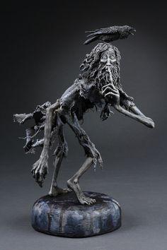 Dug Stanat - When Raven Calls Mischief