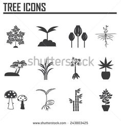 Find Tree Icons stock images in HD and millions of other royalty-free stock photos, illustrations and vectors in the Shutterstock collection. Thousands of new, high-quality pictures added every day. Tree Icon, Royalty Free Stock Photos, Illustration, Icons, Tattoo, Art, Art Background, Symbols, Kunst