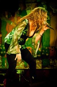 Dana Fuchs is a FORCE OF NATURE!! This is a great article on an incredible artist: http://www.americanbluesscene.com/2013/03/dana-fuchs-the-force-of-nature/