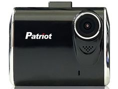 Patriot CT7 Full HD 1080P 160º Utra-Wide Angle WDR G-Sensor High Resolution Dashboard Camera Car DVR Camcorder (Free Gift: 16G TF Card Included!) | Best Dashboard Camera