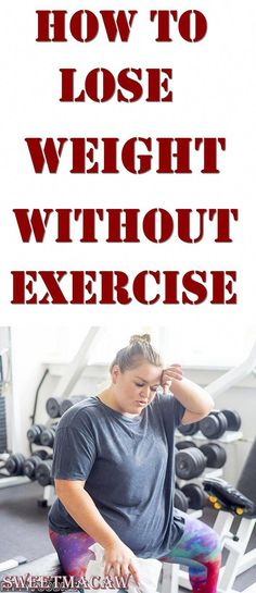For most people, including myself, weight loss is associated with going to the gym and exercising. They think that they could never lose weight #bestweightlossdiet,bestweightlosspills,bestweightlossplan,bestweightlosspeople,bestweightlosssupplements,bestweightlossworkouts,bestweightlosstips,bestweightlossprogram,bestweightlossdrinks,bestweightlossexercises,bestweightlossproducts,bestweightlossfoods,bestweightlossshakes,bestweightlossfast,bestweightlossbeforeandafter Weight Loss Help, Weight Loss Goals, Weight Loss Program, Weight Loss Motivation, Weight Loss Journey, How To Lose Weight Fast, Losing Weight, Diet Pills That Work, Lose Weight Naturally