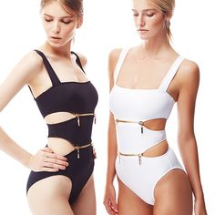 Sultry swim from Oye on Moda Operandi now!