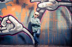 Graffiti photo by Annabelle Denmark Photography