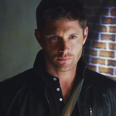 Sexy and hot - Jensen Ackles