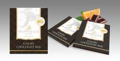 Luxury Bar, Luxury Chocolate, Chocolate Packaging, Baroque, Crafts, Manualidades, Handmade Crafts, Craft, Arts And Crafts