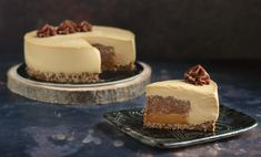 Mousse, Cheesecake, Sweets, Food, France, Caramel, Gummi Candy, Cheesecakes, Candy