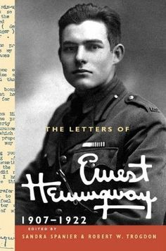 Young Hemingway's Letters: A Rare Glimpse of the Author's Tender Side