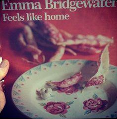 Emma Bridgewater Rose & Bee 2014