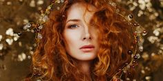"Beautiful makeup  ""     ""  Ph: Vladimir Mescher'yakov Mua: Alexander Karnizov  Hair: Denis Verin  Style: Yana Yakovleva Decor: Букет Декор"