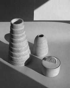 NATALIE WEINBERGER_  The New (York) Ceramicists by Alexandra Nataf