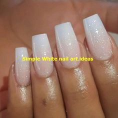 Nail models latest designs for nail art – – Wedding Nails – Nail Polish – # Wedding Nails # Nail Polish – Wedding Nails – Nail Polish – # Wedding Nails Polish – nail Set of 2 String Art / Feather / Nail / by … Gorgeous Nails, Pretty Nails, Pastel Color Nails, Gradient Color, Pastel Colors, Pastel Shades, One Color Nails, Natural Color Nails, Ombre Nail Colors
