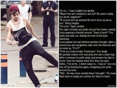 One Direction Imagine ~ Louis<<<<< love this imagine!!!