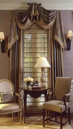 Window Treatment Ideas - CLICK THE PICTURE for Many Window Treatment Ideas. 25468253 #curtains #livingroomideas