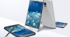 The Samsung Galaxy Note Edge landed in France during December | Quick Review for us