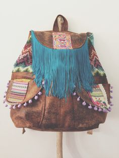 Gypsy BackPack