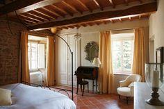 Bramasole, Tuscany, Italy