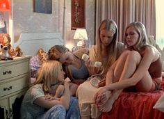 The Virgin Suicides (1999) - Production Designer Jasna Stefanovich