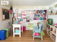 This American Girl Classroom is perfect. This classroom is full of detail. Come see this amazing American Girl Classroom put together!