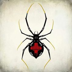 in this moment black widow logo - Google Search