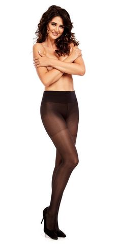 9e36a6a31f2 Levante Levia 140den Support Tights Pantyhose woman hosiery black nude S M  L XL den Support