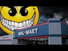23 Scary Walmart Facts You'll wish you Knew - Jade Helm Headquarters? - YouTube