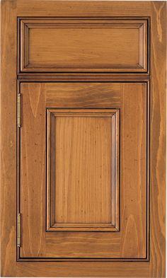 Essex Recessed   Wood-Mode   Fine Custom Cabinetry