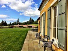 Domaine Serene Winery  @serenewine #domaineserene #willamettevalley #wine