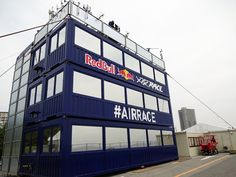 Impressions from the #RedBull Air Race in #Chiba (4-5 June 2016). #RIEDEL