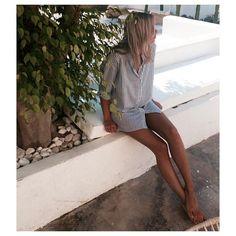 """62 gilla-markeringar, 1 kommentarer - Sophie Hubert (@bysophieh) på Instagram: """"Hi ! 👋🏼 #ootd #fwis"""""""