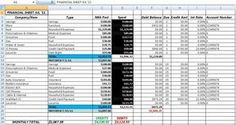 Microsoft Excel Balance Sheet Template How To Prepare Payroll In Excel  Youtube  Spread Sheetstemplates .