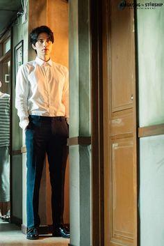 Lee Dong Wook, Lee Jong Suk, Lee Joon, Park Sung Woong, Park Hae Jin, Park Seo Joon, Asian Actors, Korean Actors, Kdrama