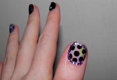 Pick & mix nails