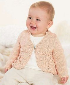 Sublime Booklet Baby Silk and Bamboo DK Book, McA direct Knitting For Kids, Baby Knitting, 2nd Baby, Baby Kids, Dk Books, Cardigan Pattern, Looking Gorgeous, Knit Patterns, Pullover